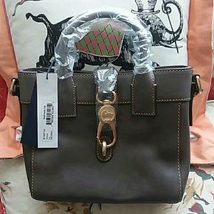 Dooney & Bourke Small Amelia Bag
